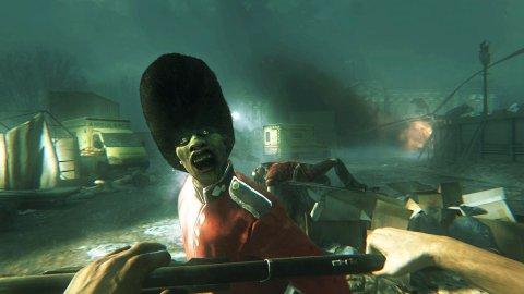Zombi e Army of Two sono disponibili gratuitamente da oggi su Xbox Live
