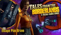 Tales from the Borderlands - Episode 4: Escape Plan Bravo - Trailer