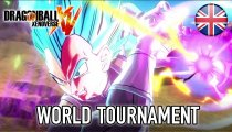 Dragon Ball Xenoverse - Trailer del World Tournament