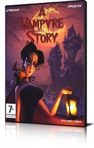 A Vampyre Story per PC Windows