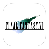 Final Fantasy VII per iPad