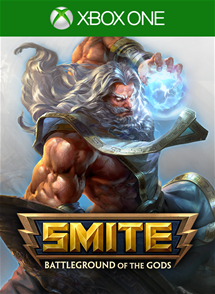 SMITE per Xbox One