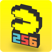 Pac-Man 256 per iPad