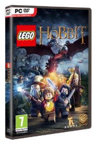 LEGO Lo Hobbit per PC Windows