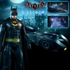 Batman: Arkham Knight - 1989 Movie Batmobile Pack per PlayStation 4