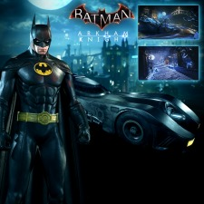 Batman: Arkham Knight - 1989 Movie Batmobile Pack per Xbox One