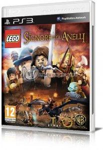 LEGO Il Signore degli Anelli per PlayStation 3