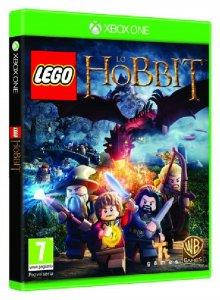 LEGO Lo Hobbit per Xbox One