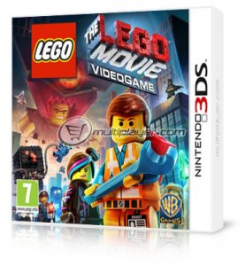 The LEGO Movie Videogame per Nintendo 3DS