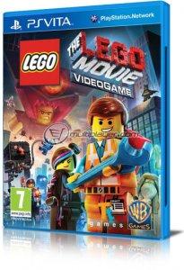 The LEGO Movie Videogame per PlayStation Vita