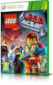 The LEGO Movie Videogame per Xbox 360