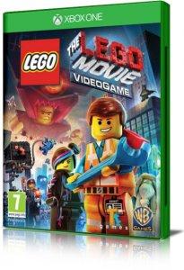 The LEGO Movie Videogame per Xbox One