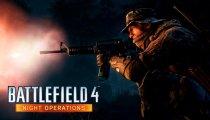 Battlefield 4 - Trailer cinematico del pacchetto Night Operations