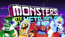 Monsters Ate My Metropolis - Trailer