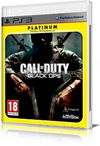 Call of Duty: Black Ops per PlayStation 3