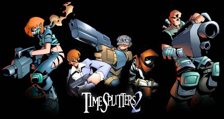 Timesplitters 2 è completamente giocabi …