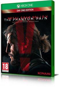 Metal Gear Solid V: The Phantom Pain per Xbox One