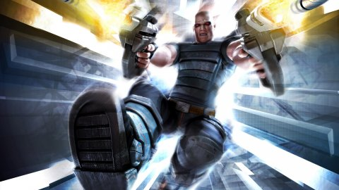 Timesplitters 4: teaser suggests the arrival of news, sooner or later