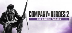Company of Heroes 2: The British Forces per PC Windows