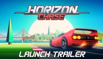 Horizon Chase - World Tour - Trailer