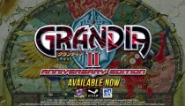 Grandia II Anniversary Edition - Il trailer di lancio