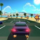 Horizon Chase - World Tour uscirà anche su PlayStation 4