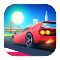 Horizon Chase - World Tour per iPhone