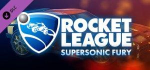 Rocket League - Supersonic Fury per PC Windows