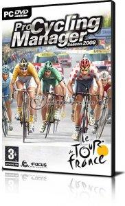 Pro Cycling Manager - Tour De France 2008 per PC Windows