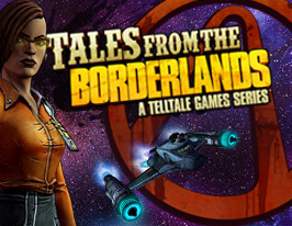 Tales from the Borderlands - Episode 4: Escape Plan Bravo per PC Windows