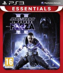Star Wars: Il Potere della Forza II per PlayStation 3