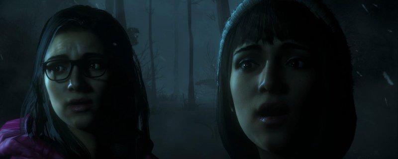 Supermassive Games è potenzialmente interessata a un titolo VR simile a Until Dawn