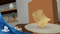 I Am Bread - Il trailer di lancio della versione PlayStation 4