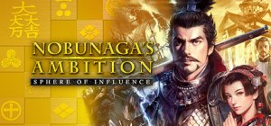 Nobunaga's Ambition: Sphere of Influence per PC Windows