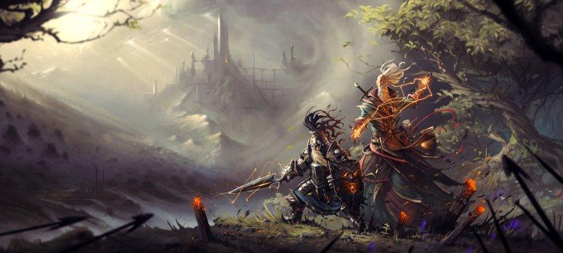 Destiny 2 e Cuphead si contendono il titolo di gioco più atteso a settembre