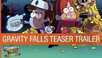 Gravity Falls: Legend of the Gnome Gemulets - Il trailer di annuncio