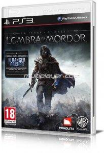 La Terra di Mezzo: L'Ombra di Mordor per PlayStation 3