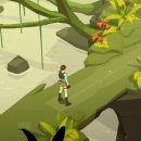 Lara Croft GO è disponibile su PlayStation 4, trailer della PlayStation Experience 2016
