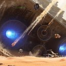 Un video mostra il nuovo DLC La Battaglia di Jakku per Star Wars: Battlefront