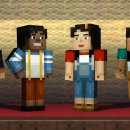 Il primo episodio di Minecraft: Story Mode ha una data ufficiale
