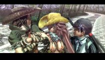Onechanbara Z2: Chaos - Trailer di lancio