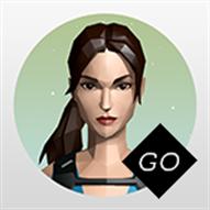 Lara Croft GO per iPhone