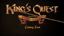 King's Quest - Chapter 2: Rubble Without a Cause - Trailer d'esordio
