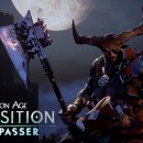Dragon Age: Inquisition - Trespasser - Trailer d'esordio