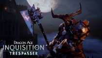 Dragon Age: Inquisition - Trespasser - Trailer d'esordio