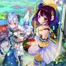 Atelier Sophie: The Alchemist of the Mysterious Book arriva a giugno in Europa, nuovo trailer