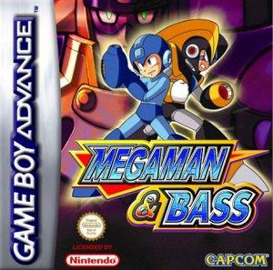 Mega Man & Bass per Nintendo Wii U