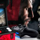 Metal Gear Solid V: The Phantom Pain - Sala Giochi