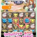 Pokémon Shuffle è disponibile per sistemi mobile