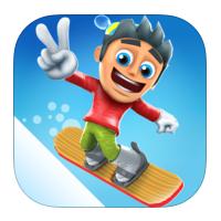 Ski Safari 2 per iPhone